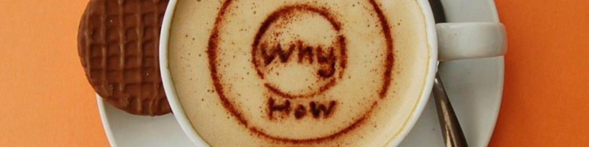 <h1>Discover Your Why</h1>